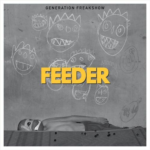 Generation Freakshow (Special Edition) von Feeder