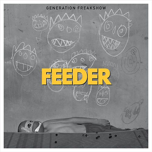 Generation Freakshow (Special Edition) de Feeder