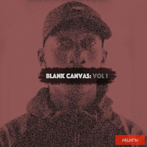 Blank Canvas Vol.1 de Preditah