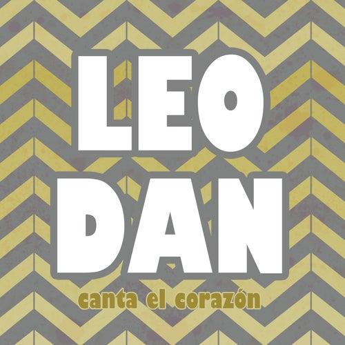 Canta el Corazón de Leo Dan