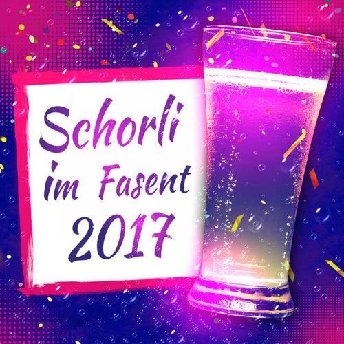 Schorli im Fasent 2017 von Various Artists