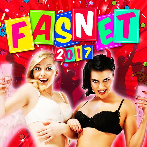 Fasnet 2017 von Various Artists