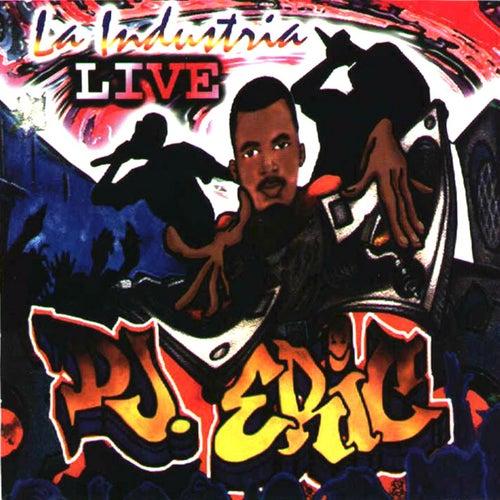 Dj Erick La Industria Live de Various Artists