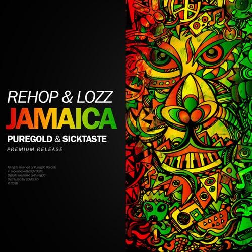 Jamaica by Lozz