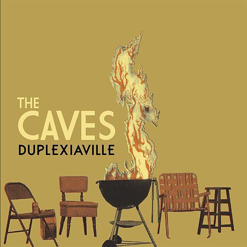 Duplexiaville by Caves