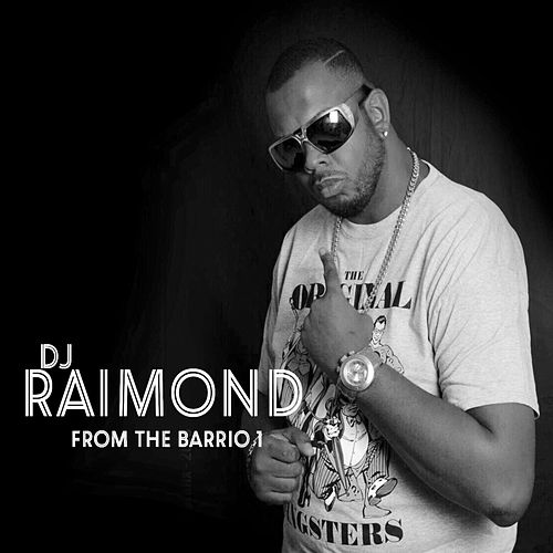 Dj Raymond From The Barrio by Various Artists