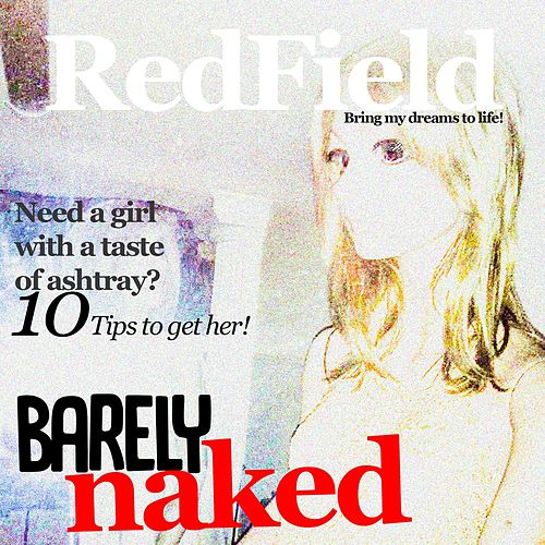 Barely Naked di Redfield