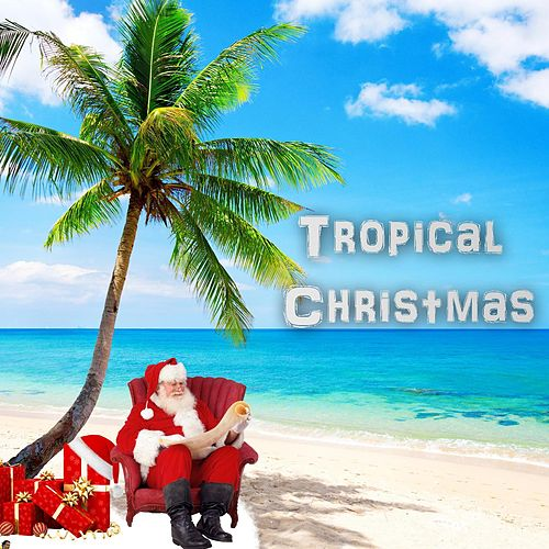 Tropical Christmas by Viros