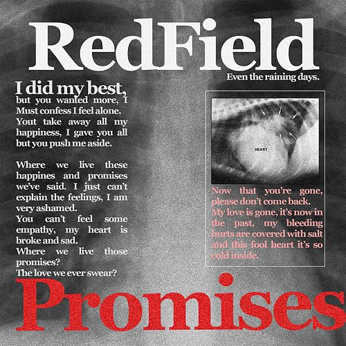Promises by Redfield