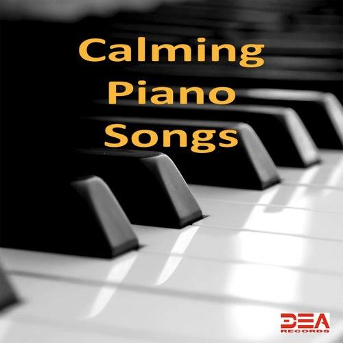 Calming Piano Songs by Renato Ferrari