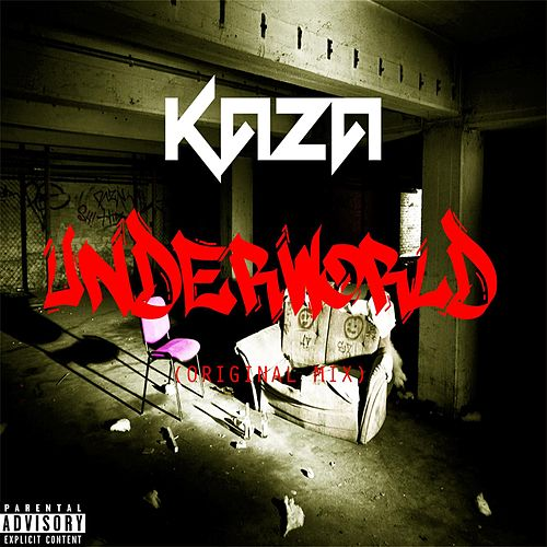 Underworld (Original Mix) de Kaza