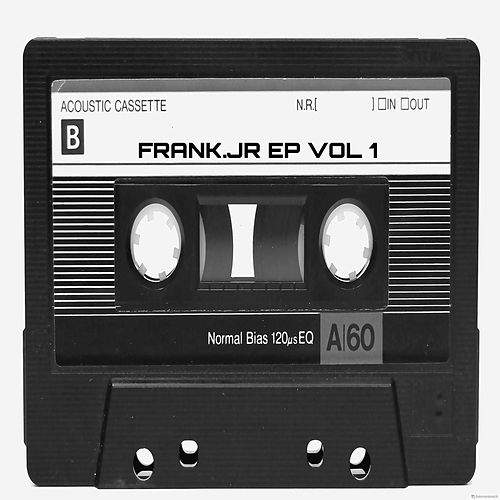 Frank JR EP VOL 1 by Various Artists