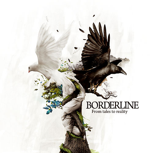 From Tales To Reality de Borderline