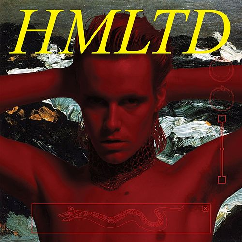 To the Door de HMLTD
