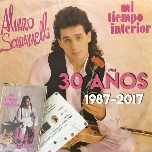Mi Tiempo Interior (Remastered) von Alvaro Scaramelli