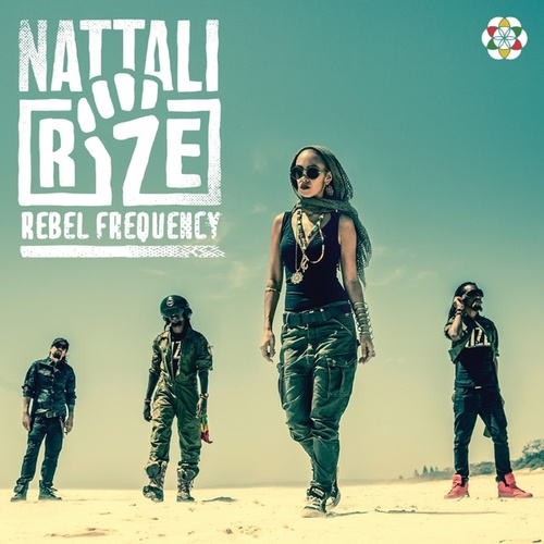 Rebel Frequency de Nattali Rize