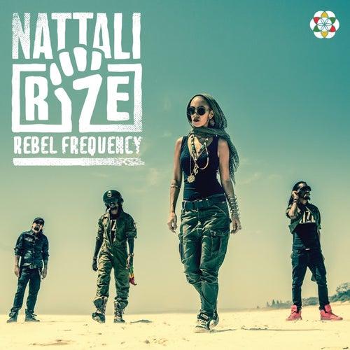 Rebel Frequency de Nattali Rize
