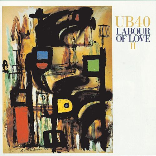 Labour Of Love II by UB40