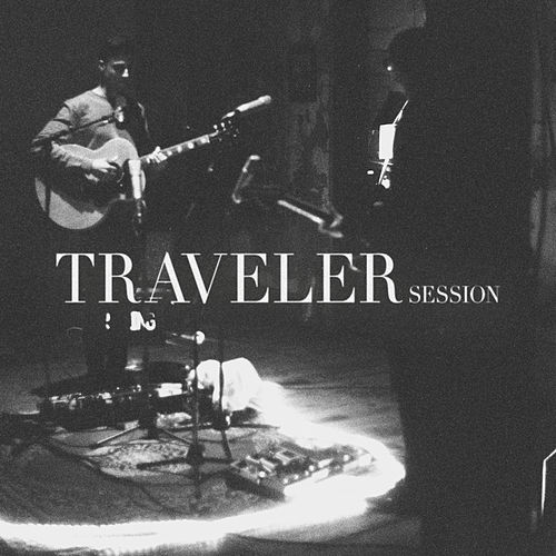Traveler Session (Live Version) von Drawing Circles