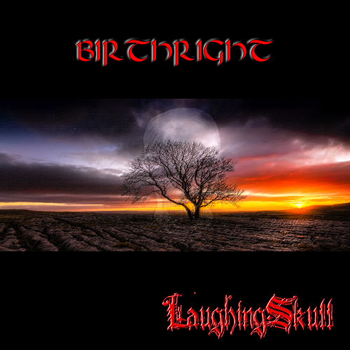Birthright by LaughingSkull