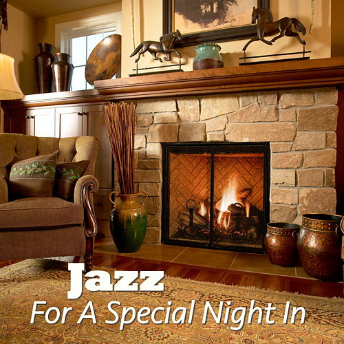 Jazz For A Special Night In by Various Artists