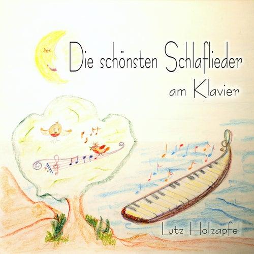 Die schönsten Schaflieder (Am Klavier) de Lutz Holzapfel