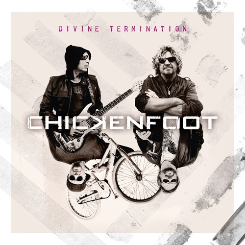 Divine Termination by Chickenfoot