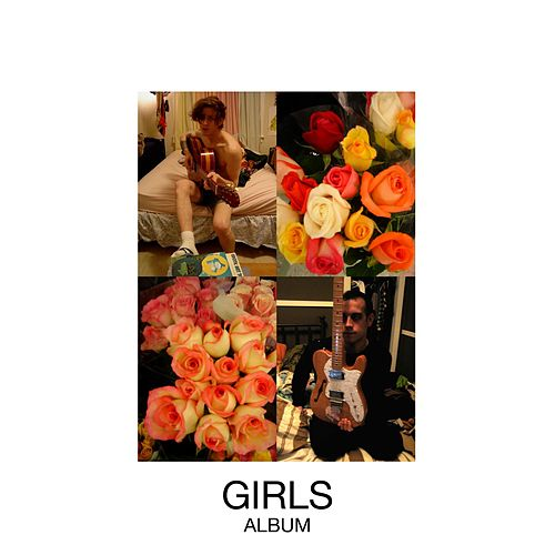 Album de Girls