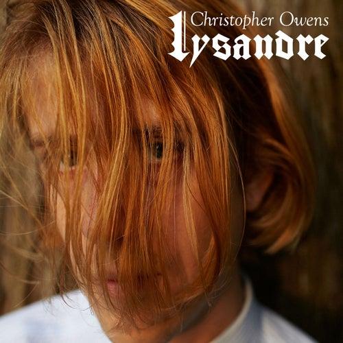 Lysandre (Acoustic) von Christopher Owens