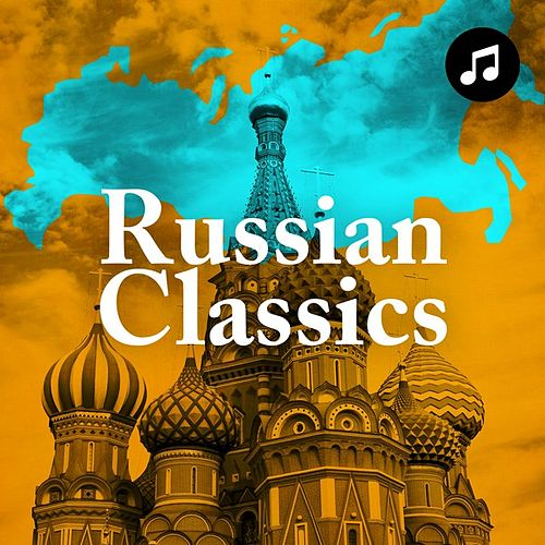 Russian Classics de Various Artists