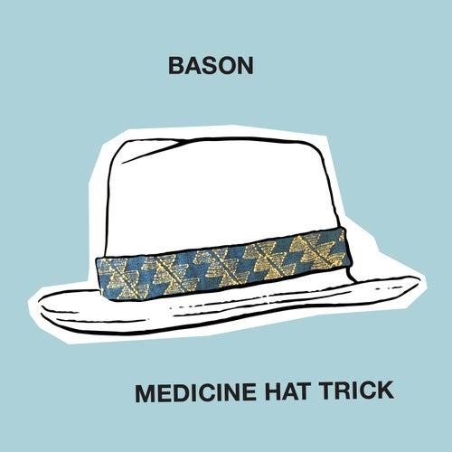 Medicine Hat Trick by Bason