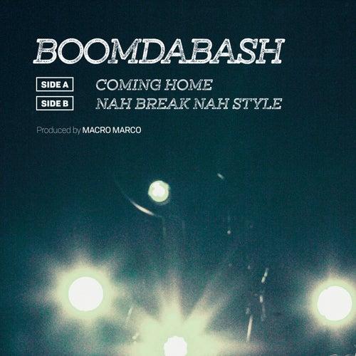 Coming Home / Nah Break Nah Style di Boomdabash