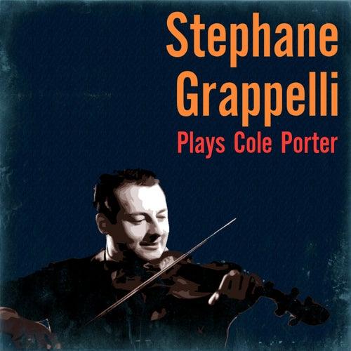 Plays Cole Porter de Stephane Grappelli