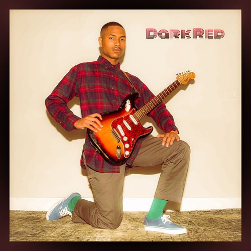 Dark Red de Steve Lacy