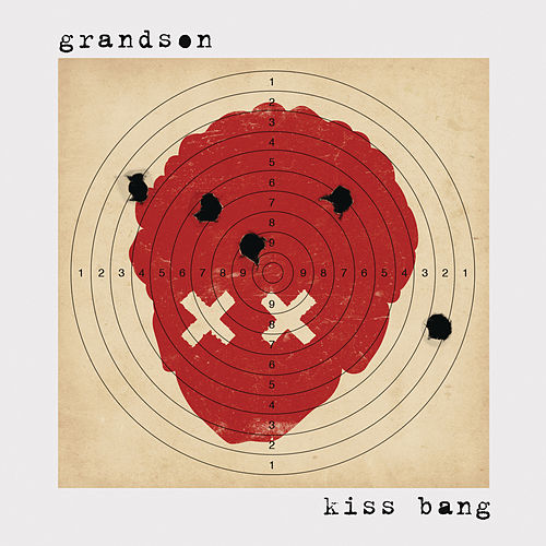 Kiss Bang by Grandson