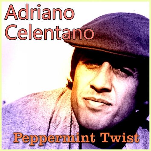 Peppermint Twist von Adriano Celentano
