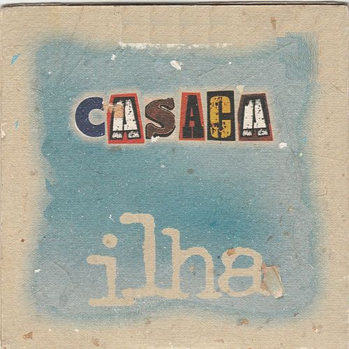 Ilha de Casaca