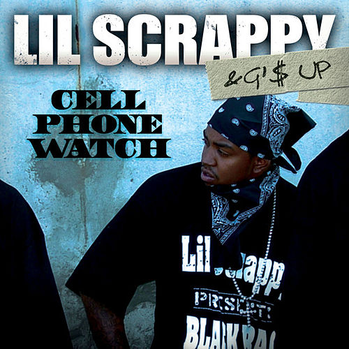 Cell Phone Watch de Lil Scrappy