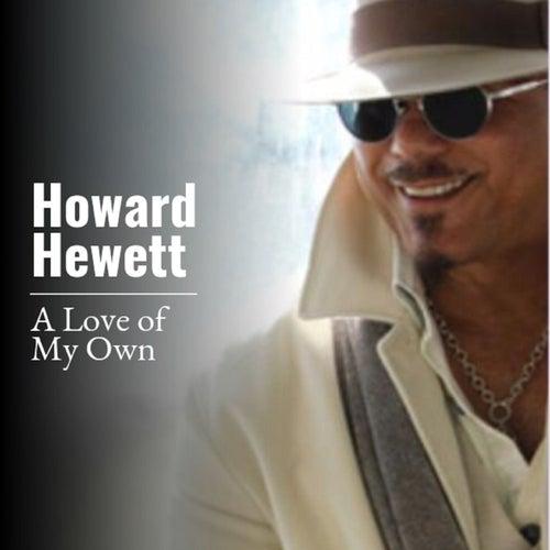A Love of My Own de Howard Hewett