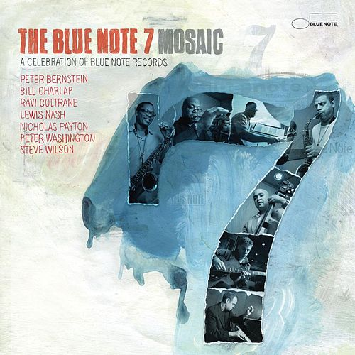 Mosaic: A Celebration of Blue Note Records by Blue Note 7