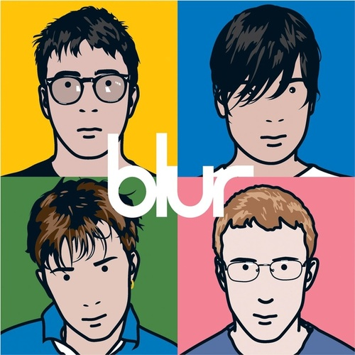 Blur: The Best Of de Blur