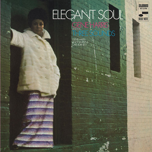 Elegant Soul (Reissue) by Gene Harris