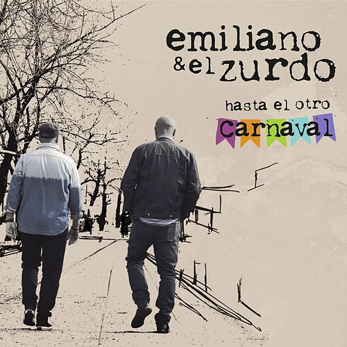 Hasta el Otro Carnaval de Various Artists