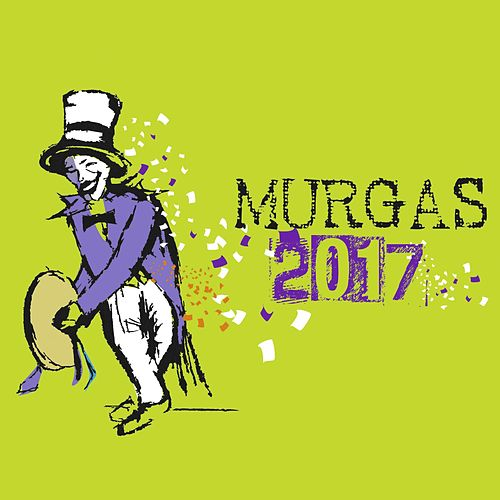 Murgas 2017 - En Vivo de Various Artists