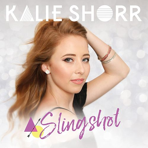 Slingshot by Kalie Shorr