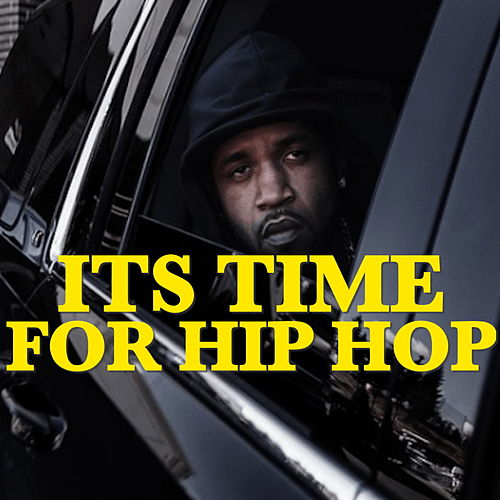 Its Time For Hip Hop de Various Artists