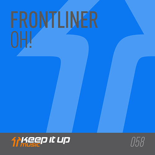 OH (Original mix) by Frontliner