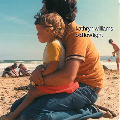 Old Low Light von Kathryn Williams