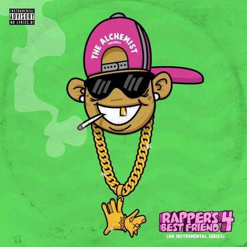 Rapper's Best Friend 4: An Instrumental Series von The Alchemist
