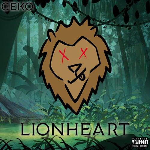 LionHeart by Geko